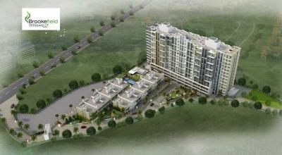 Gallery Cover Pic of Nirman Brookefield Willows Apartment