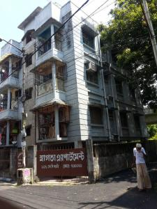 Gallery Cover Pic of Swagata Apartment
