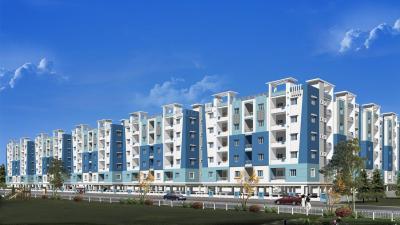 Gallery Cover Pic of Vasanth Vihar Padmavathi Nagar Vizianagaram Apartments