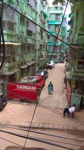 Gallery Cover Image of 1110 Sq.ft 3 BHK Apartment for buy in Sangam Complex, Lake Town for 4000000