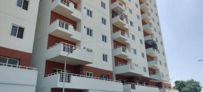 Gallery Cover Image of 1031 Sq.ft 2 BHK Apartment for rent in Gem Grove, Padur for 11000