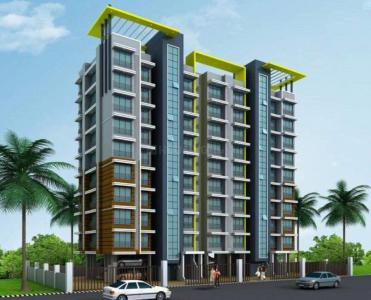 Gallery Cover Image of 760 Sq.ft 2 BHK Apartment for buy in K L Lotus Niwas Satya Niwas, Malad West for 16000000