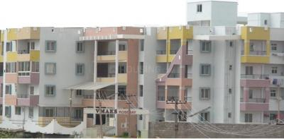 Gallery Cover Image of 1359 Sq.ft 3 BHK Apartment for rent in Vmaks Rosebay, Electronic City for 16000