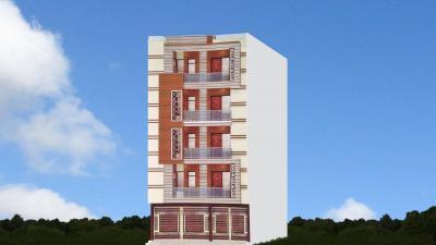 Anshika Homes - XI