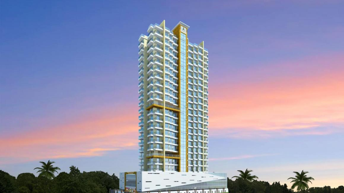 Gallery Cover Pic of Opal Fatemid Avenue