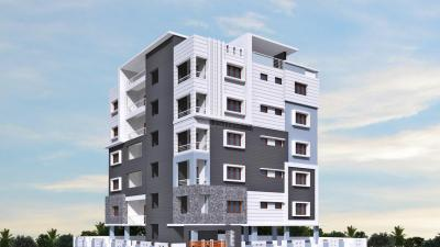Gallery Cover Pic of JE Bharathi Nagar Apartments