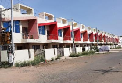Gallery Cover Pic of Krishna Muskan City Phase One Duplex
