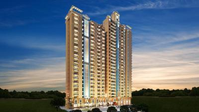 Gallery Cover Image of 1230 Sq.ft 2 BHK Apartment for rent in Ajnara Klock Tower, Sector 74 for 26000