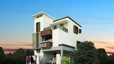 Gallery Cover Pic of JB Residency