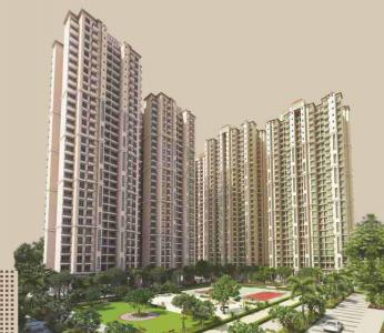 Gallery Cover Image of 1155 Sq.ft 2 BHK Apartment for buy in Prateek Grand City, Siddharth Vihar for 6050000