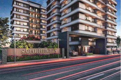 Uma Saral Heights