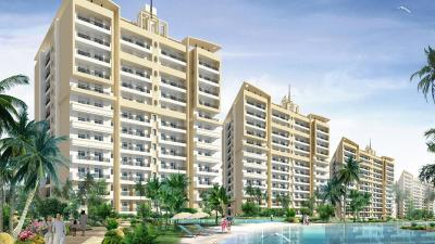 Gallery Cover Image of 1120 Sq.ft 3 BHK Apartment for buy in Ajnara Integrity, Raj Nagar Extension for 4500000