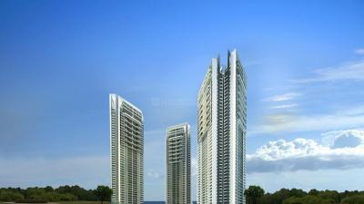 Gallery Cover Image of 987 Sq.ft 3 BHK Apartment for buy in Oberoi Woods, Goregaon East for 32000000