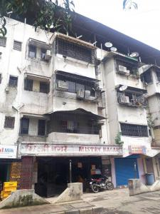 Gallery Cover Image of 315 Sq.ft 1 RK Apartment for buy in Mistry Nagar Apartment, Vasai West for 2150000