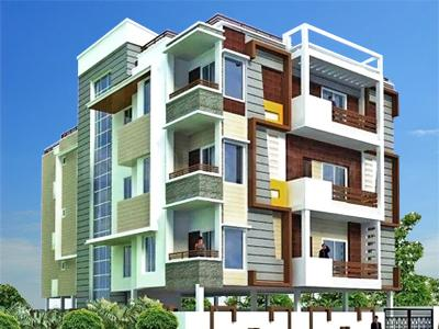 Gallery Cover Pic of Rufiyat Floora Apartment