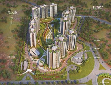 Gallery Cover Pic of Kasturi Building A3 Eon Homes