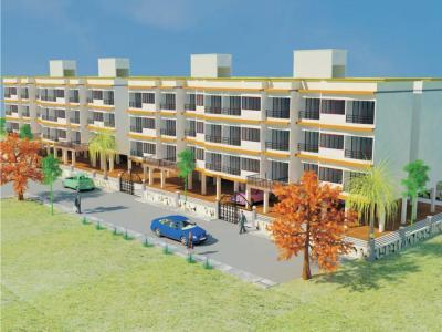 Deepjyoti Platinum Residency