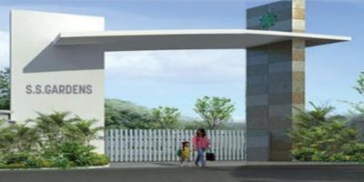 Residential Lands for Sale in Sri Sai Gardens