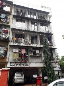 Gallery Cover Image of 1150 Sq.ft 2 BHK Apartment for rent in Galaxy Apartment, Ulwe for 13000