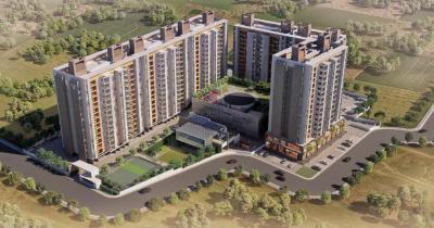 Rama Fusion Towers Phase I