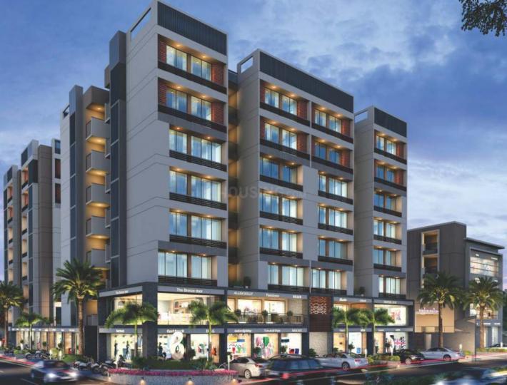 Gallery Cover Pic of Vraj Vrundavan Residency