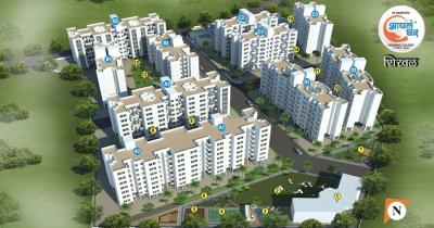 Gallery Cover Pic of Maple Aapla Ghar Shirwal Phase I