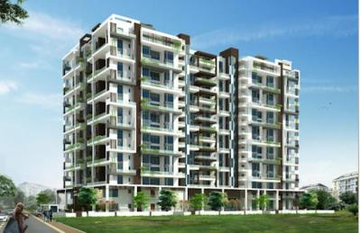 Gallery Cover Image of 4320 Sq.ft 4 BHK Apartment for rent in Vamsiram Jyothi Cosmos, Kondapur for 120000
