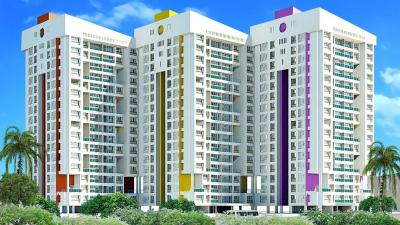 Gallery Cover Pic of Jangid Galaxy Tower 1