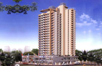 Gallery Cover Image of 935 Sq.ft 2 BHK Apartment for buy in Poonam Heights, Virar West for 3650000