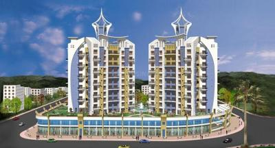 Gallery Cover Image of 1198 Sq.ft 2 BHK Apartment for buy in Earth Grow More Tower, Kharghar for 15000000