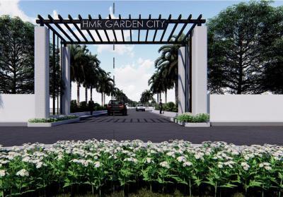 HMR Garden City Phase 4