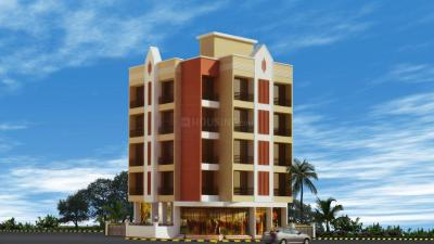 Gallery Cover Image of 900 Sq.ft 1 BHK Apartment for rent in SM Siddhi, Ulwe for 13000