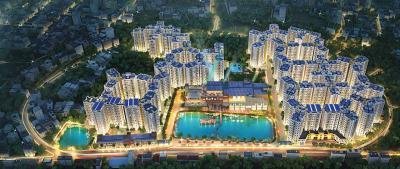 Eden Solaris City Serampore