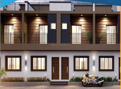 Gallery Cover Pic of Devbhoomi Harivilla Duplex