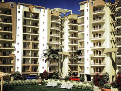 Gallery Cover Pic of Tulsi Residency