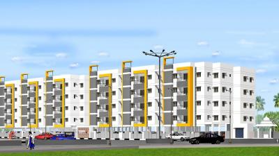 Gallery Cover Pic of Kanya Park View Apartments
