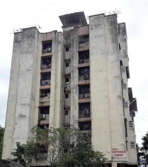 श्री चिंतामणि टावर के गैलरी कवर की तस्वीर