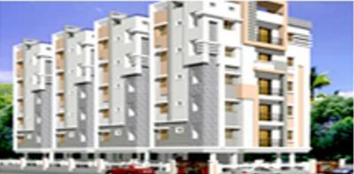 Gallery Cover Pic of Maram Meghana Residency
