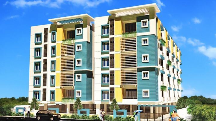 Gallery Cover Pic of Venkateswara Chaturbhuja Homes