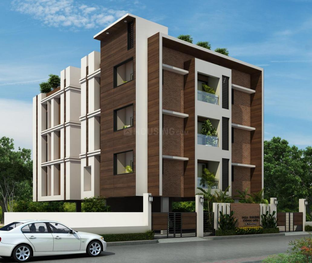 Gallery Cover Pic of India Builders Dakshin