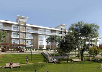Gallery Cover Image of 1528 Sq.ft 3 BHK Apartment for buy in Birla Alokya, Thirumalashettyhally for 13000000