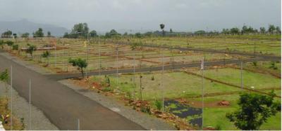 UCHDPL Sector 1 Oak Wood Enclave Plots
