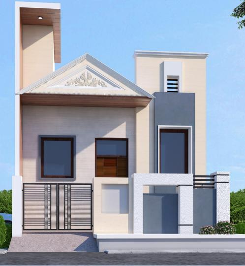 Gallery Cover Pic of Ayushi Aangan Villa