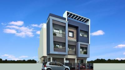 MSP Vadivel Apartments