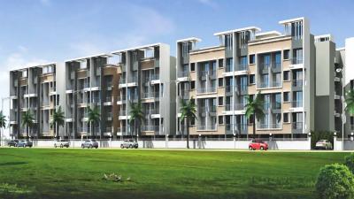 Shreeram Aarambh Residency
