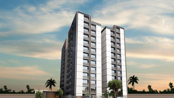Gallery Cover Pic of Aaryavart Heights