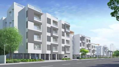Serene Hub Apartments