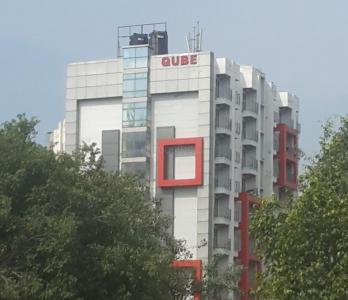 Gallery Cover Pic of Qube Hebitac Apartment