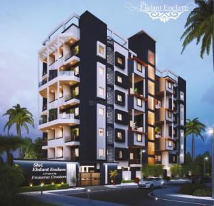Gallery Cover Pic of Emaarat Shri Ekdant Enclave