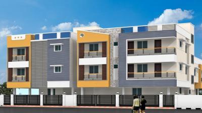 Mugesh Venmathi Apartments